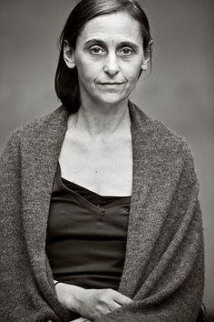 Best choreograph in the world... Anne Teresa De Keersmaker