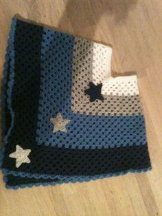 Crochet Poncho - Pic Idea