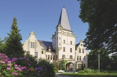 location: Schloß Tremsbüttel