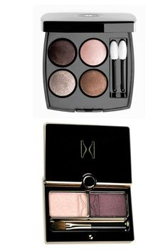 10 Makeup Bag Essentials: No makeup bag is complete without these absolute must-haves, hand-picked by Los Angeles makeup pro Jenn Streicher. All Things Beauty, Beauty Make Up, My Beauty, Beauty Tips, Beauty Hacks, Make Up Tools, Neutral Eyeshadow, Best Eyeshadow, Chanel Eyeshadow