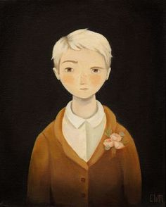 Felix by Emily Winfield Martin, The Black Apple.