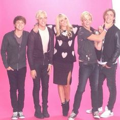photo shoot with Bop & Tiger Beat magazine! Tiger Beat, Ross Lynch, Riker Lynch, Austin And Ally, Pink Photo, Celebs, Celebrities, Cool Bands, Justin Bieber