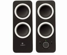 Logitech Z200 Multimedia Speakers at Lowest Online Price Rs.699 Only - Best Online Offer