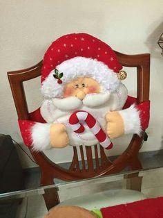 Christmas Elf Doll, Christmas Stocking Kits, Felt Christmas Stockings, Primitive Christmas, Christmas Tree Toppers, Christmas Crafts, Christmas Decorations, Christmas Ornaments, Holiday Decor