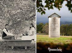 Naomi and Nick's Wedding – Broughton Mill Farm B&B, Berry and Saddleback Mountain