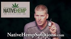 Health Ranger announces 100% authentic hemp extract with cannabinoids (i...