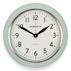 Newgate Cookhouse Clock