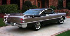 Ride of the Day Sep 10: 1959 Dodge Royal Lancer : TheVeneration