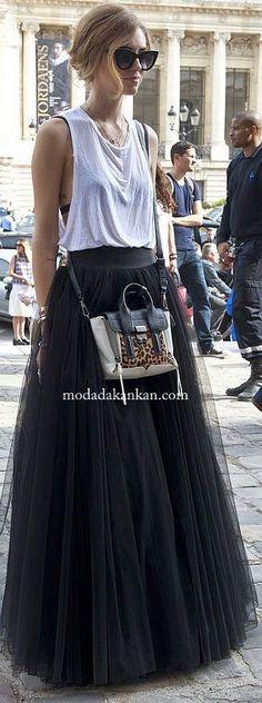 Mini Çanta Trendi 2015