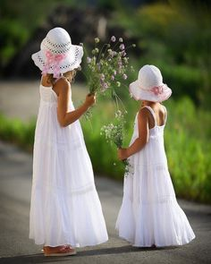 Even when I'm tired, when I come home and think about catching up on my sleep, I'd rather stay up and hold my daughters ~ Charlie Haas Pink Garden, White Gardens, Beautiful Children, Beautiful People, Lady In Red, To My Daughter, Most Beautiful, Girl Fashion, Girl Outfits