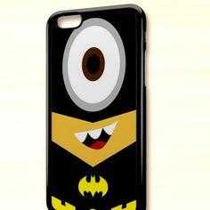 Batman Minion iPhone Case, iPod Case, iPad Case, Samsung Galaxy Case, HTC, Blackberry Case, Sony Case – Best Buy Product