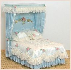 so adorable - Dollhouse Furniture Plans Free