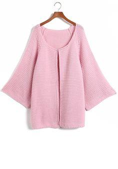 blush + bell sleeve