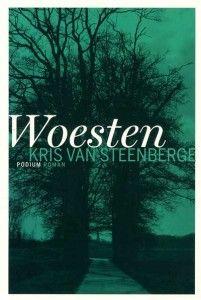De Bronzen Uil 2014 naar Kris Van Steenberge met zijn boek 'Woesten' | Boekendingen…