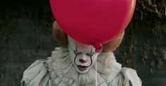Check out the new trailer for Stephen King's IT, from director Andres Muchietti and starring Bill Skarsgard as Pennywise The Dancing Clown It Pennywise, Pennywise The Dancing Clown, Pennywise The Clown Costume, Pennywise Poster, Clown Scare, Le Clown, Scary Clowns, Evil Clowns, It The Clown