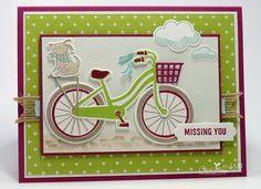 Bike Ride Bundle-Cardiology by Jari