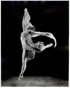 Four Styles of Dance: Modern Technique