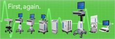 Leading innovators of medical carts