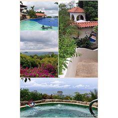 via @turismopelomundo O H̥ͦo̥ͦt̥ͦe̥ͦl̥ͦ P̥ͦḁͦr̥ͦḁͦd̥ͦo̥ͦr̥ͦ R̥ͦe̥ͦs̥ͦo̥ͦr̥ͦt̥ͦ ḁͦn̥ͦd̥ͦ S̥ͦp̥ͦḁͦ, na Costa Rica está rodeado por uma floresta tropical e tem uma vista incrível para o mar a partir da sua localização. Fica entre o Parque Nacional Manuel Antonio e a Praia Biesanz. O hotel tem 2 piscinas e 4 restaurantes. Os quartos são bem iluminados e têm uma varanda com vista para o mar, o jardim ou a floresta. O Restaurante La Galeria serve uma variedade de pratos inovadores e tem vista…
