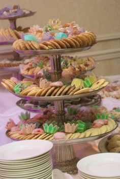 Pittsburgh Cookie Table, A tradition that dates back to eastern Europe.  Pittsburgh Bride Talk Wedding Forum