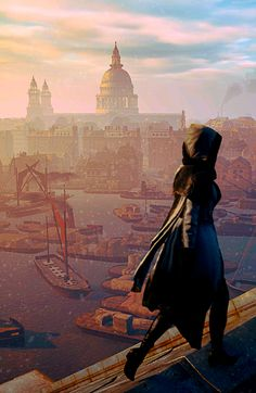 Assassin's Creed Syndicate | Evie Frye | London