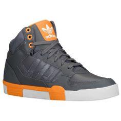 adidas Originals Franchise CTS - Men's - Basketball - Shoes - Sharp Grey/Sharp Grey/Zest