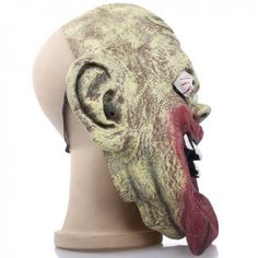 Shock #Monster #Mask - Fashion9shop.com