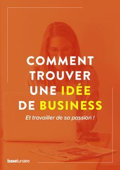 Travailler de sa passion, ça donne envie, non ? Et bien figurez-vous qu'une idée de business qui vous ressemble peut arrondir vos fins de mois ou mieux, vous faire vivre. Créez un blog et lancez votre business en ligne ! #businesstips  #conseilbusiness  #entrepreneur  #autoentrepreneur