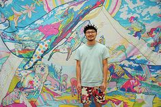 ASAKURA KOUHEI ART WORKS   Gallery