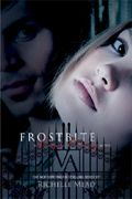 2nd Book - Frost Bite (Vampire Academy)