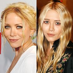"""Take note of Mary-Kate Olsen's bolder brows. """"Thick brows make your face look more youthful and can frame your eyes better,"""" says brow expert Tonya Crooks. http://www.instyle.com/instyle/package/general/photos/0,,20514475_20576996_21130719,00.html"""
