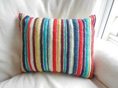 Almohadones bordados a mano - Almohadones - Casa - 493974