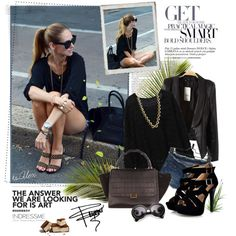 The answer we are looking for, created by ts-alex on Polyvore