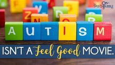 April is Autism awareness month!!!  This blog post has some great communication tips for time spend with those on the Autism spectrum.  Great for your speech therapy or special education classroom and any family or friends who have a loved one with ASD. #ASD #puzzle #Autism #SLP #SPED #reading #AAC #ideas #together #strong
