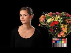 Achieving accurate color with dslr video