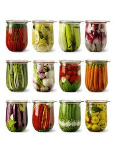 """Now, THAT'S some beautiful """"canning!"""""""