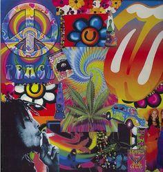 hippy stuff