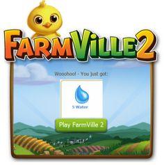 Zynga regali gratis farmville 2