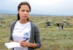 Angelina Jolie, Increíbles matices de su vida