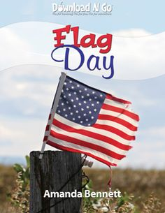 US Flag Day Resources - great list of links.