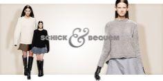 Schick & Bequem - die coolste Kombi der Saison sieht so aus: http://www.fashionhype.com/news/it-1.html