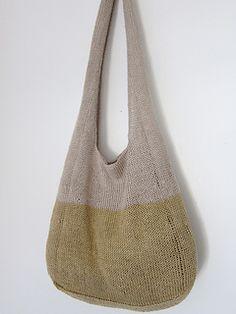 Summer fling Crochet bag Tutorial ✿⊱╮Teresa Restegui http://www.pinterest.com/teretegui/✿⊱╮