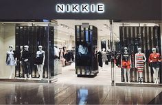 Dutch womenswear label NIKKIE has finally unveiled its own flagship store in Singapore at Suntec City Mall. This new space called to elevate customer's every day wear to another level opened for business in May 2017. The Dutch fashion brand is already distributed and sold by medium to high-end retailers in over 15 countries. #NIKKIE #Singapore #thelocationgroup #shopopening #storeopening #elocations