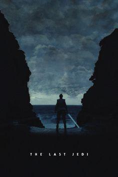 Rey Ocean Poster