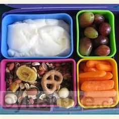 Laptop Lunches Bento Lunch Box