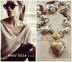 Tippy Stockton Jewelry