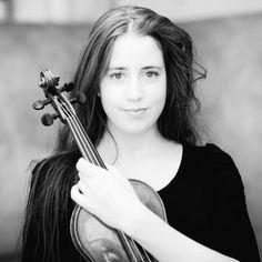 Vilde Frang's recording of Tchaikovsky and Nielsen Violin Concertos