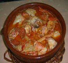 Receta de Arroz con Bogavante  https://es.pinterest.com/eligetuplato/platos-tradicionales-asturias/::