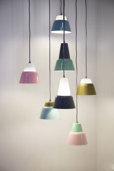 TEO MODU pendant light