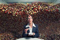 Nespresso... what else! | by John Wilhelm is a photoholic